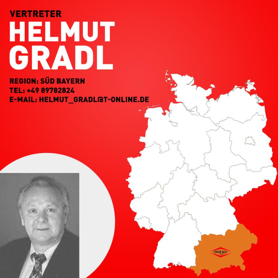 Vertreter Helmut Gradl 1-1